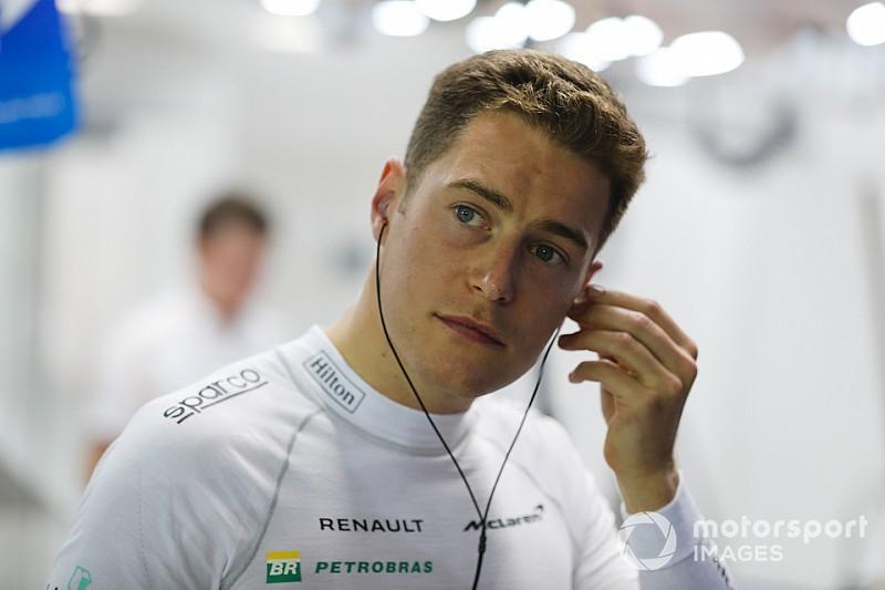 Vandoorne, concentrado en disfrutar de las carreras que le quedan con McLaren