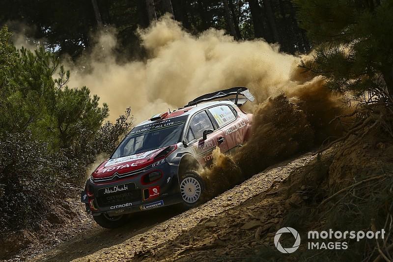 Ogier : Citroën ne fait plus les choses à moitié