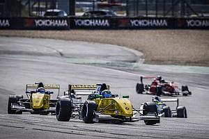 Renault запустить власну серію Ф3 попри заборону FIA
