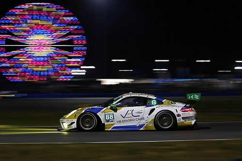 Hardpoint expands to run two GTD Porsches for full season