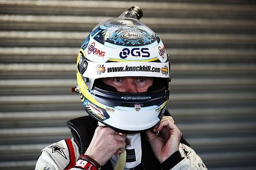 Shedden to make BTCC return with Dynamics Honda