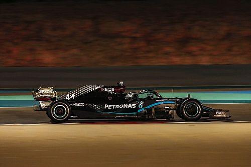 F1: Acompanhe todas as emoções do GP do Bahrein em Tempo Real