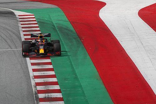 Verstappen verwacht voor 'mooi resultaat' te gaan in kwalificatie