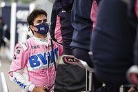Racing Point, Perez'in geri dönüşünden hâlâ habersiz