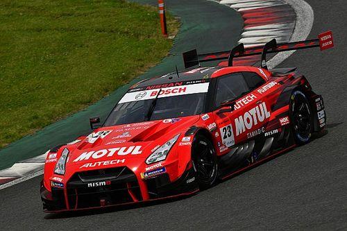 まるでフォーミュラ! クインタレッリ、新型GT-Rの進歩に太鼓判「2014年以降で最高のクルマ」
