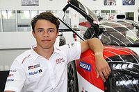 De Vries rejoint Toyota et participera aux essais de l'Hypercar