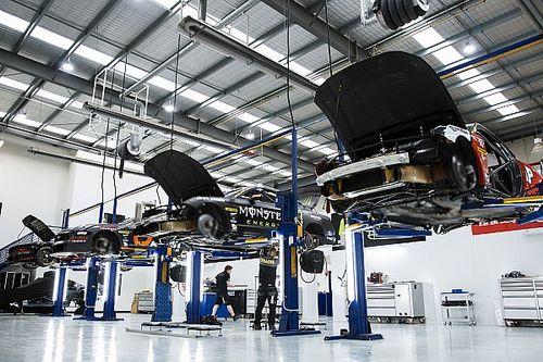 Tickford unveils renovated workshop ahead of Supercars return