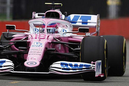 Racing Point-Mercedes: budget cap non minaccia partnership