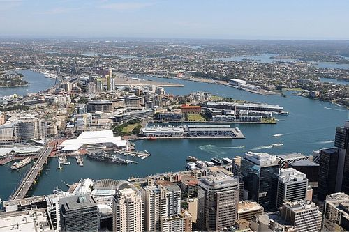 Sydney considering bid to take over F1 Australian GP from Melbourne