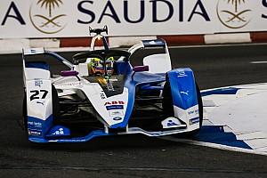 Az ütközés után dobogóval javítana a BMW i Andretti Formula E csapata