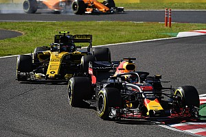 Ricciardo test snub shows Red Bull