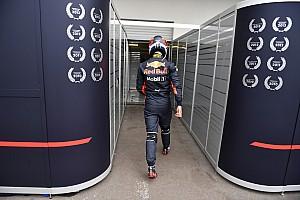Ricciardo siente que está recibiendo muchos