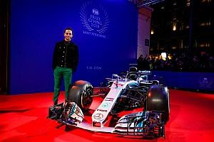 Hamilton gekozen tot FIA Personality of the Year, Leclerc beste rookie