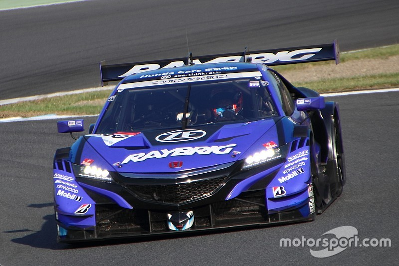 Button: Balance to blame for poor Motegi test