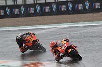 """MotoGP, Ezpeleta: """"L'accordo fra Espargaró e HRC non mi sorprende"""""""