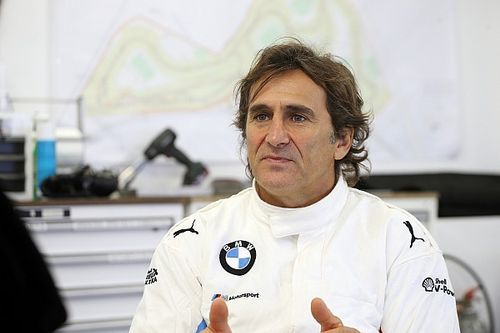 Zanardi undergoes five-hour reconstruction surgery