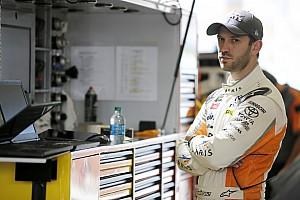 Suárez piensa que con Stewart-Haas puede ganar por primera vez