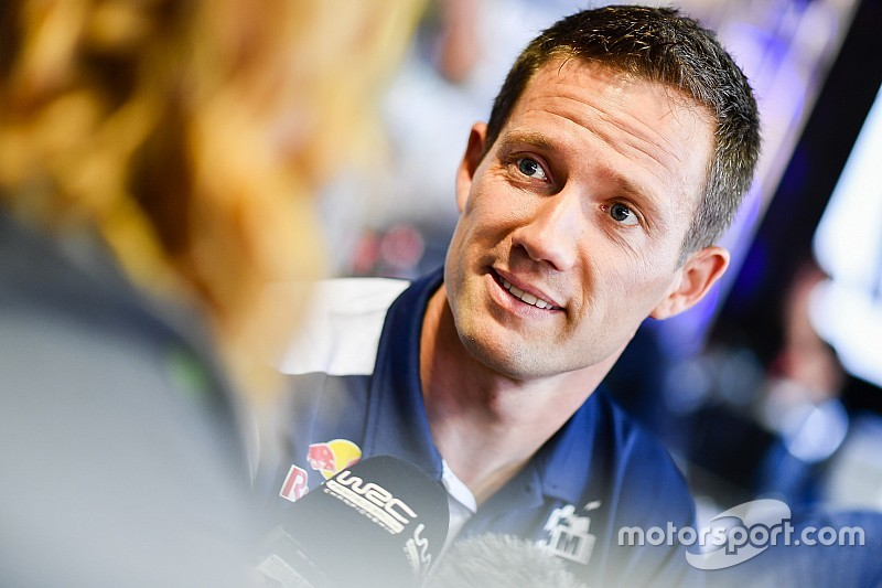 Autosport Awards: Ogier tops Rally Driver public poll