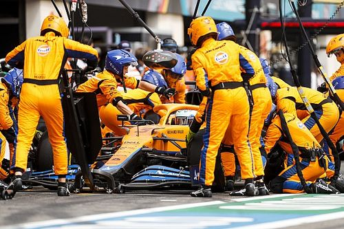 FIA to slow down Formula 1 pitstops from Hungarian GP