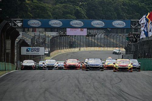 Stock Car: Serra mantém liderança após etapa de Interlagos; veja tabela