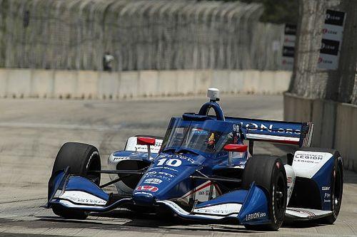 IndyCar: Palou saldrá quinto en Road America