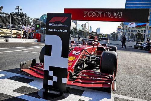 Ferrari: può vincere con 25 cavalli in meno di Mercedes?