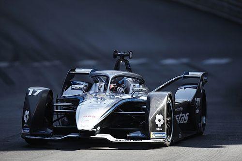 Mercedes entrouvre la porte de son maintien en FormuleE