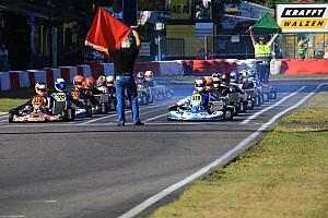 Kart News Schumacher-Kartbahn in Kerpen endgültig vor dem Aus