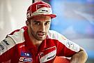 Iannone bakal balapan di Sepang