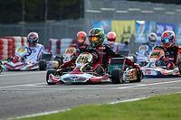 Deutsche Kart-Meisterschaft (DKM) stellt finalen Kalender 2017 vor