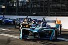 Formule E La Formule E diffusée en direct sur Twitter au Japon