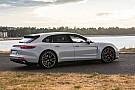 Automotive Los diez coches familiares más rápidos del mundo