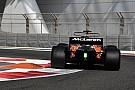 McLaren, Renault motorunu araca adapte etmeyi başardı