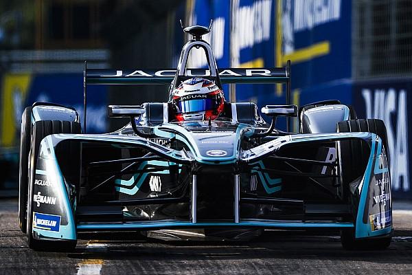 """Formula E Intervista La Jaguar Racing """"dovrà migliorarsi sulla distanza"""""""
