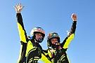 Rally: overig In beeld: Valentino Rossi wint de Monza Rally Show