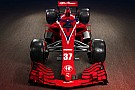 Forma-1 A Sauber kétli, hogy óriásit lépne előre a 2018-as szezonban