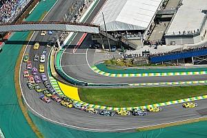 Stock Car Brasil Últimas notícias Stock Car divulga calendário da temporada 2018