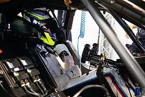 DTM Gerücht Joel Eriksson könnte schon 2018 DTM für BMW fahren