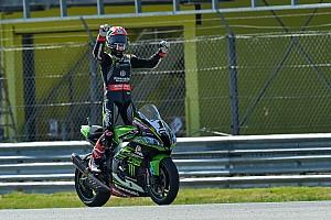 WSBK Résultats Championnat - Rea creuse l'écart sur les pilotes Ducati
