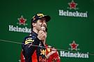 Ricciardo: adjanak esélyt a címre, élni fogok vele!