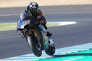MotoGP Actualités Pour Redding,