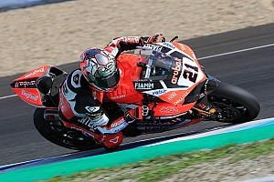 WSBK Ultime notizie L'Aruba Racing schiererà una terza Ducati in SBK per Rinaldi nel 2018