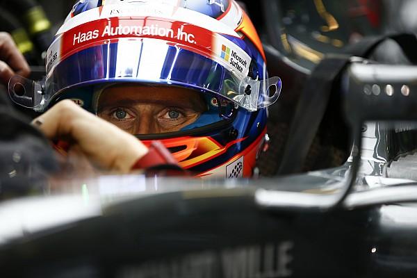 Formule 1 Actualités Grosjean veut rester en F1 jusqu'à 40 ans
