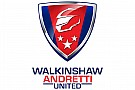 Supercars Walkinshaw Andretti United unveils new logo