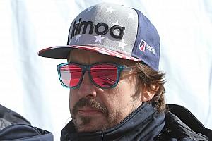 IMSA News 24h Daytona: Alonso-Effekt geringer als beim Indy 500