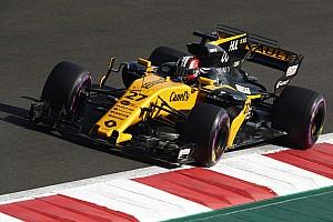 F1 Noticias de última hora Renault reconoce que lograr la quinta posición sería
