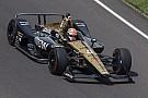 IndyCar Indy 500: Castroneves fue el más rápido de la precalificación