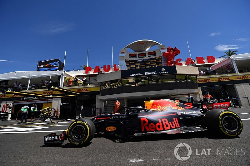 Red Bull: Renault works team pushed us to Honda