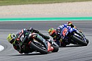 MotoGP Vinales: Using Zarco's style