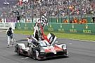 Le Mans Toyota lamenta ausência de Porsche e Audi em Le Mans